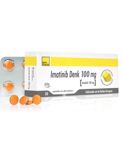 Imatinib (Denk)