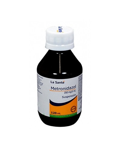 Metronidazol (La Sante)