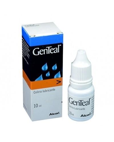Genteal (Colirio)