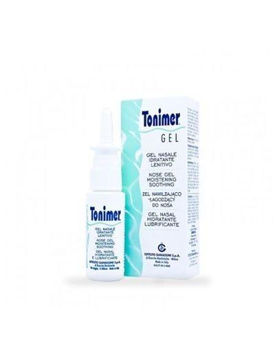 Tonimer (Solución Salina)