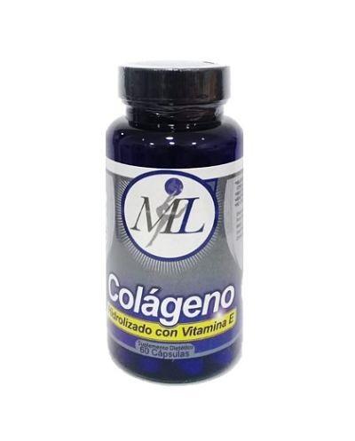 Colageno Hidrolizado +...