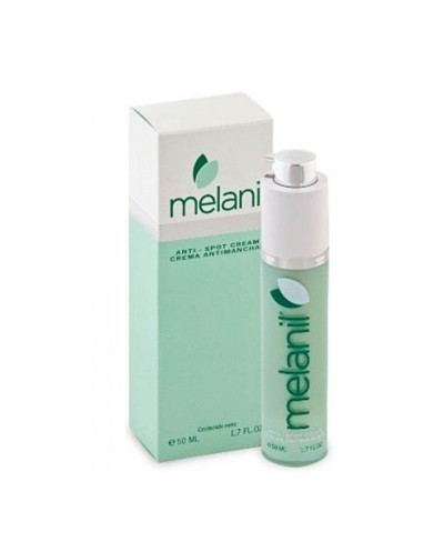 Melanil Crema (Catalysis)