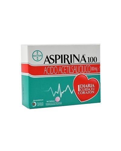 Aspirina (Acido...