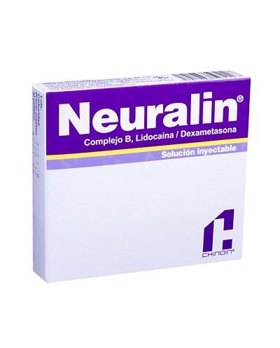 Neuralin (Complejo B /...