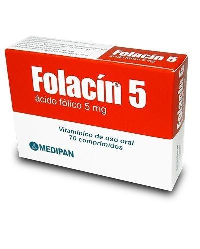 Folacin (Acido Folico)