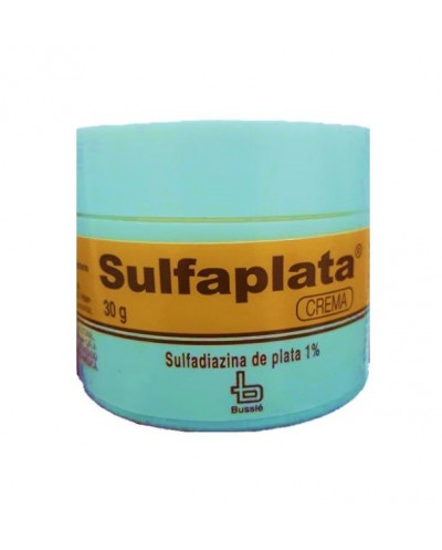 Sulfaplata (Bussie)