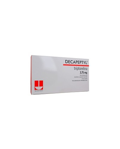Decapeptyl 3.75 mg...
