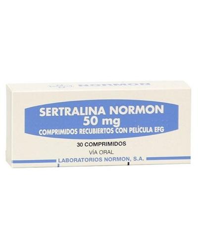 Sertralina (Normon)