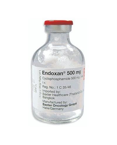 Endoxan (Ciclofosfamida)