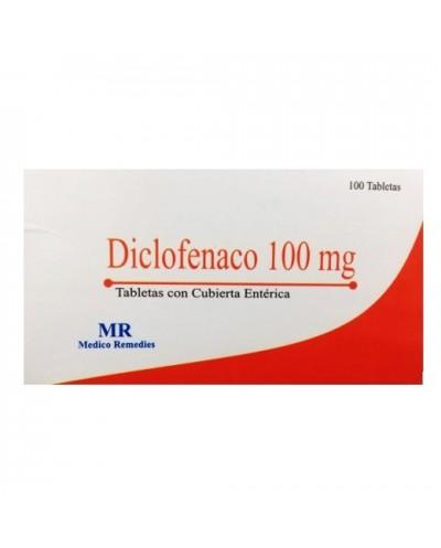 Diclofenaco Sodico (Medico...