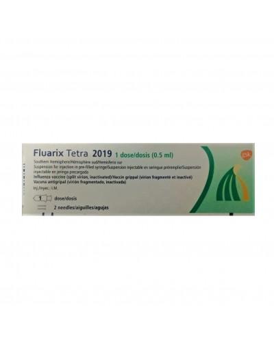 Fluarix Tetra (Vacuna...