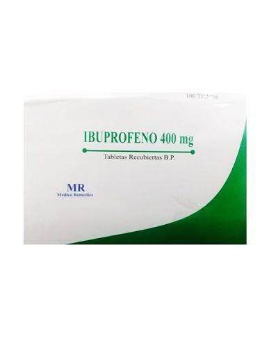 Ibuprofeno (Medico)