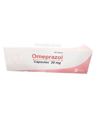 Omeprazol (Medico)