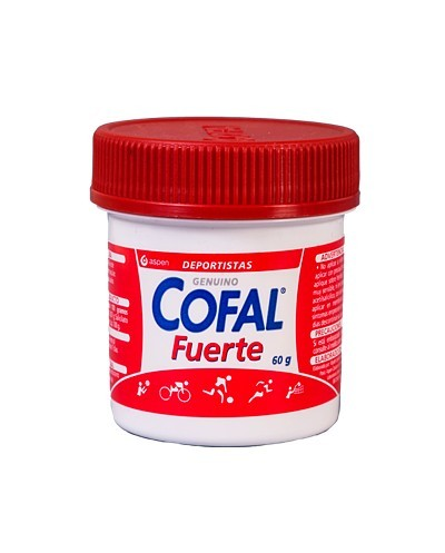 Cofal Fuerte