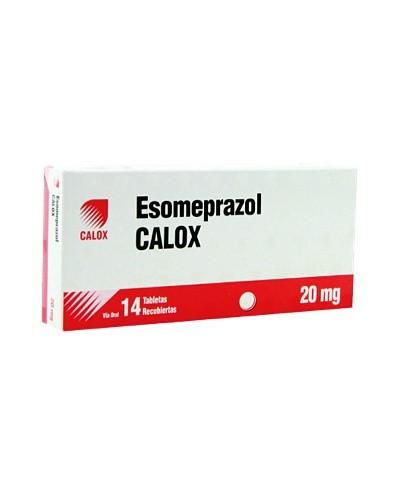 Esomeprazol (Calox)