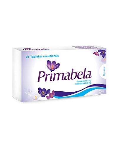 Primabela (Drospirenona /...