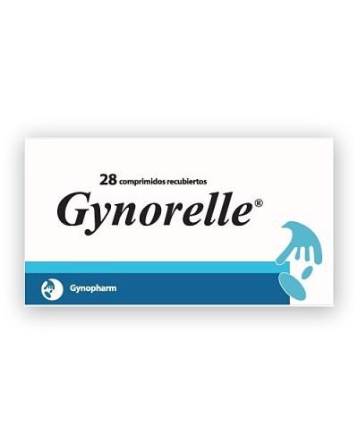 Gynorelle (Clormadinona /...