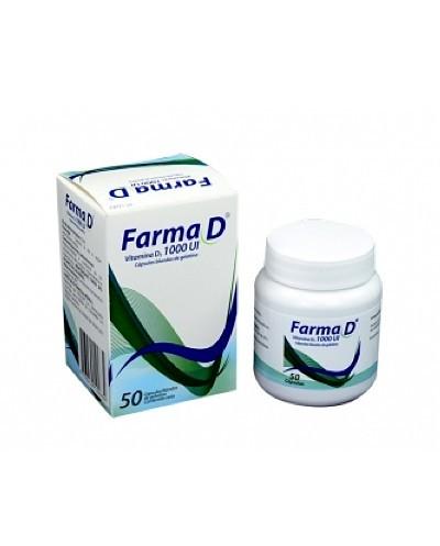 Farma D (Vitamina D)