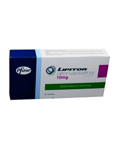 Lipitor (Atorvastatina)