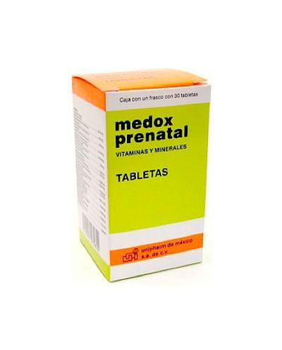 Medox Prenatal