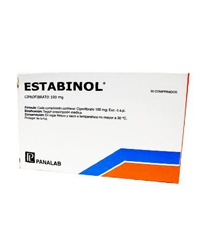 Estabinol (Ciprofibrato)