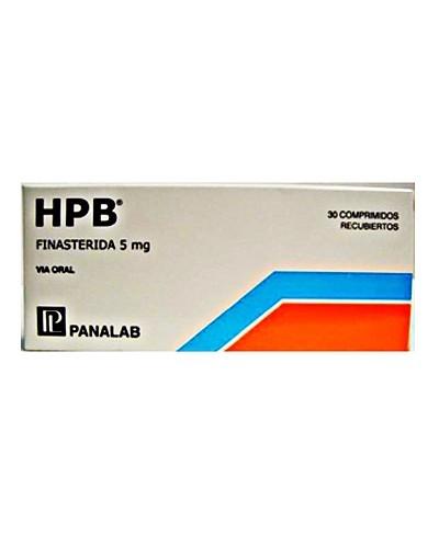 HPB (Finasteride)