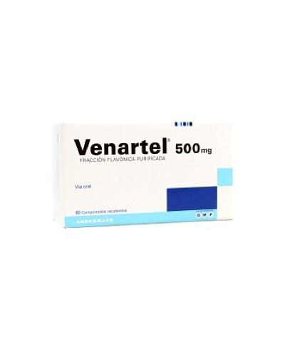 Venartel (Diosmina)