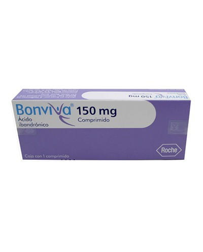 Bonviva (Acido Ibandronico)
