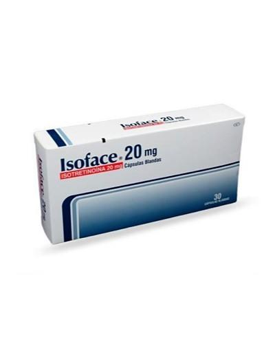 Isoface (Isotretinoina)