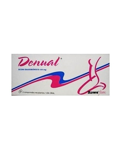 Denual (Acido Ibandronico)