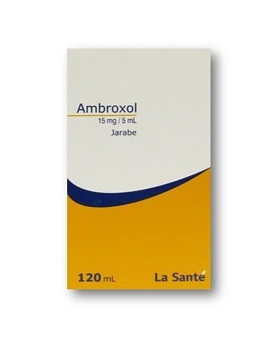 Ambroxol (La Sante)