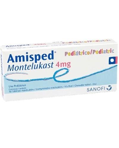 Amisped (Montelukast)