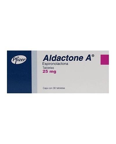 Aldactone (Espironolactona)