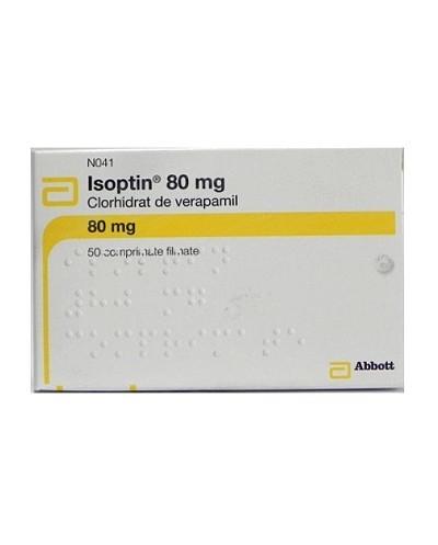 Isoptin (Verapamilo)