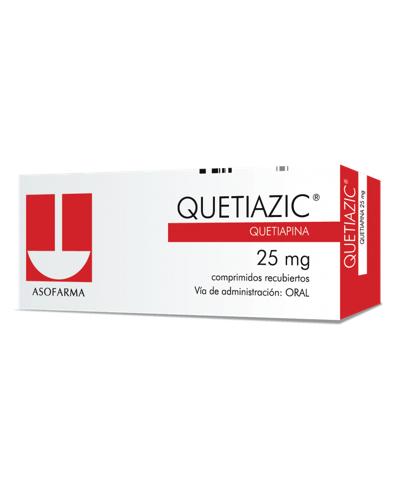 Quetiazic (Quetiapina)