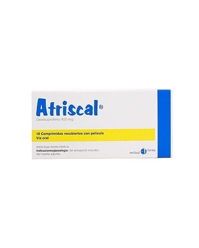 Atriscal (Dexibuprofeno)