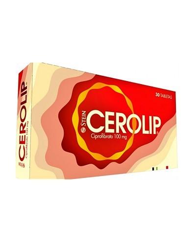 Cerolip (Ciprofibrato)