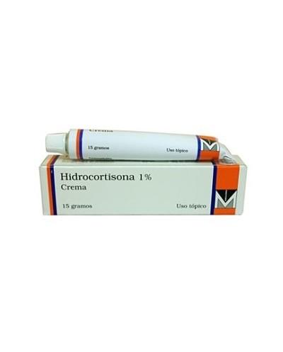 Hidrocortisona 1% (Menarini)