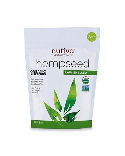 Hempseed (Nutiva)