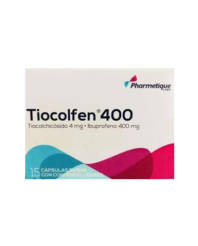 Tiocolfen (Tiocolchicosido...