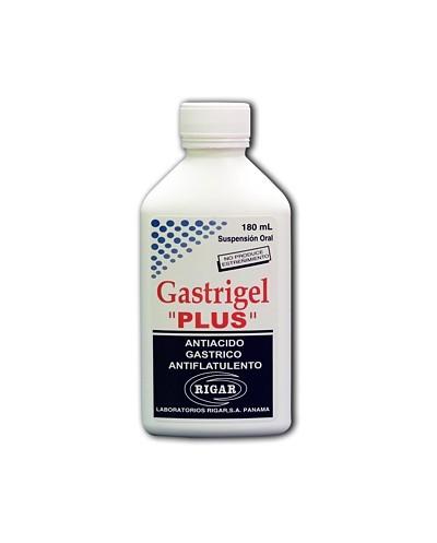 Gastrigel Plus (Rigar)