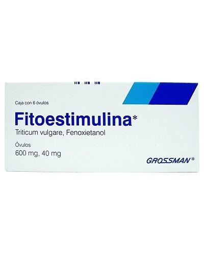 Fitoestimulina (Triticum...