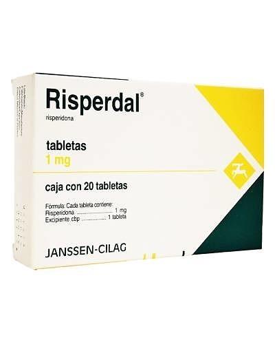 Risperdal (Risperidona)