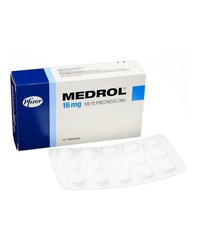 Medrol (Metilprednisolona)