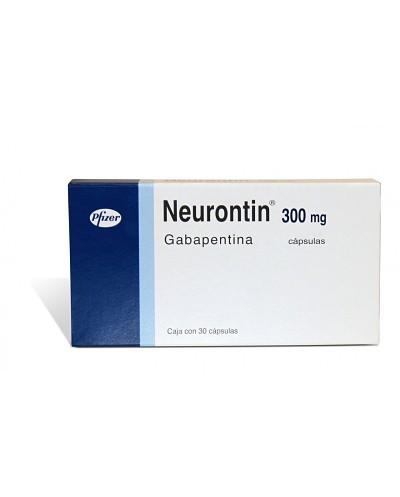 Neurontin (Gabapentina)