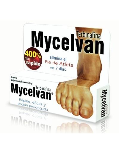 Mycelvan Crema (Terbinafina)