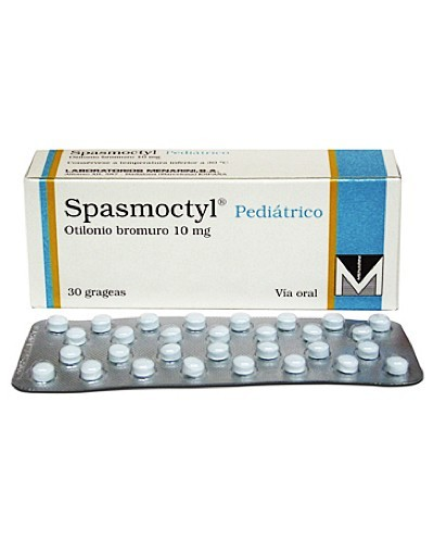 Spasmoctyl Pediatrico...