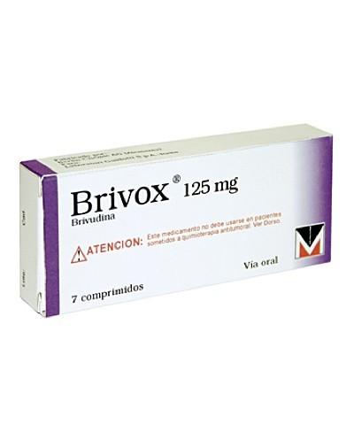 Brivox (Brivudina)