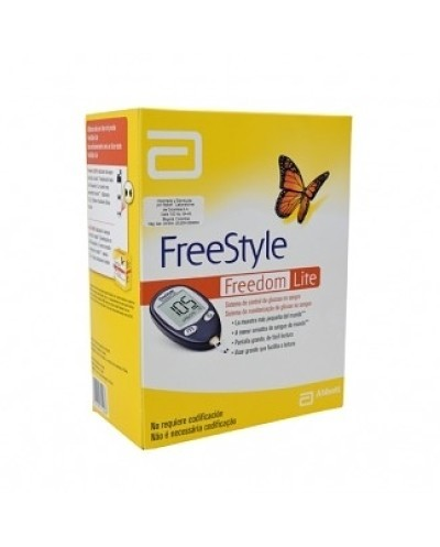 Freestyle Freedom Lite...