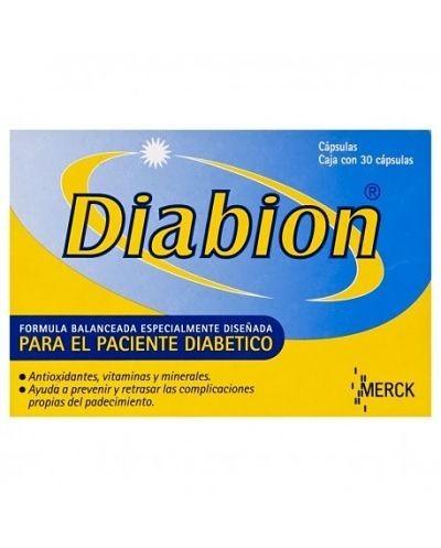Diabion (Merck)